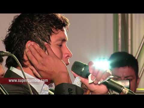 Agua Marina - Esta Vez Me Enamoré (En Vivo)