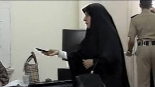 Wahlrecht teilweise für saudische Frauen