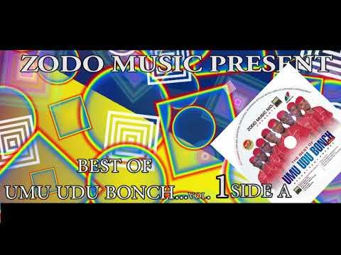 UMU UDUBONCH Oriri Nwa Child Dedication SIDE A audio visual