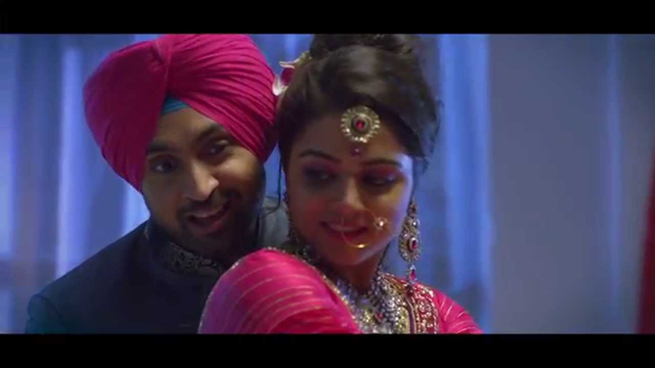 10 Romantic Punjabi Songs That Will Breathe Romance Into Your Life