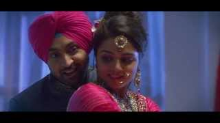 Ishq Haazir Hai - Title Song | Diljit Dosanjh | Wamiqa Gabbi | Movie Releasing on 20th Feb
