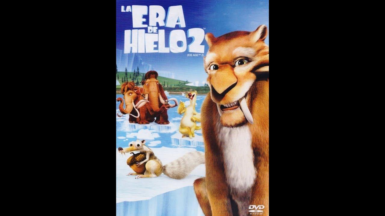 Download La Era De Hielo 2 ( Película Completa En Español Latino)