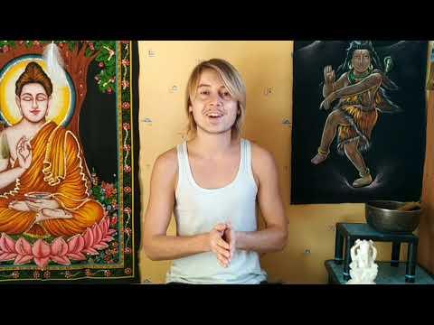 Медитация в обыденной жизни — Практика Присутствия в Здесь и Сейчас