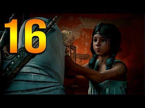 KOQ SEDIH YA!! (16) Assassin's Creed Origins