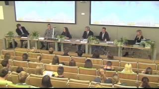Topošo zinātnieku forums: atbildes uz jautājumiem