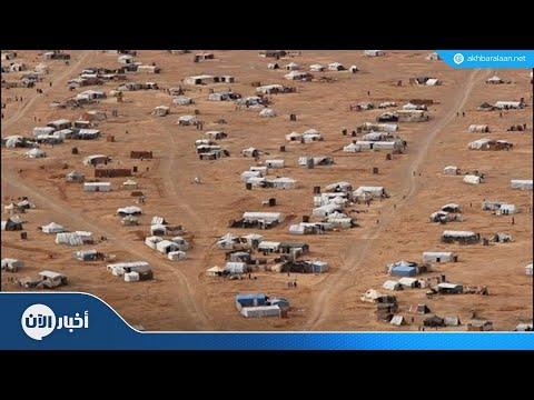اليونيسف تحذر من تدهور أوضاع السوريين
