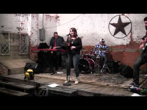 LoneStar Country Nights Episode 6   Madi Dean
