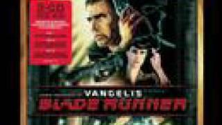 Tears in Rain - OST Blade Runner by Vangelis