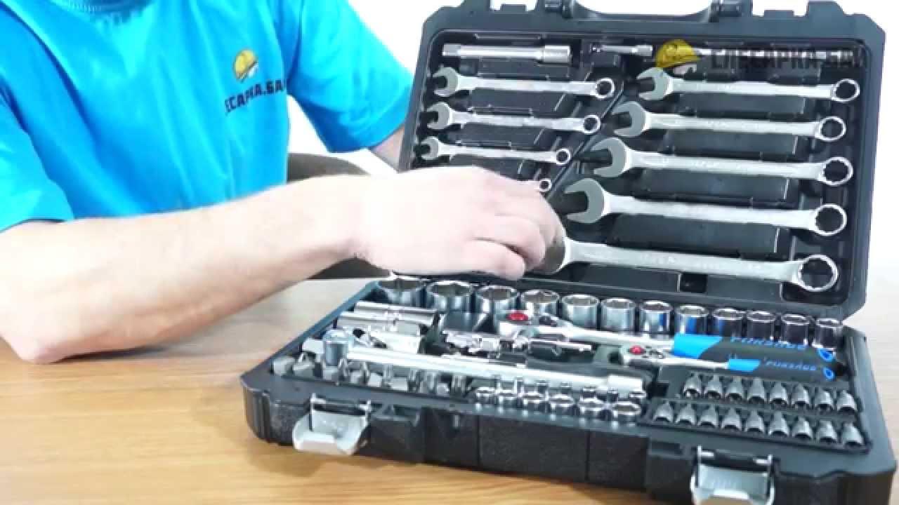 Инструмент Forsage