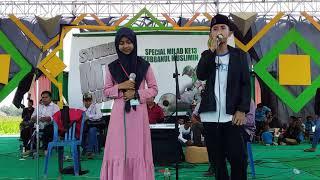 Download lagu Syubban lover sampe nangis duet Sa'ban bareng gambus El Hidayah