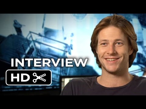 The November Man Interview - Luke Bracey (2014) - Pierce Brosnan Thriller HD