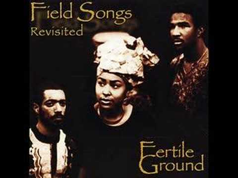 Fertile Ground - Lovin You