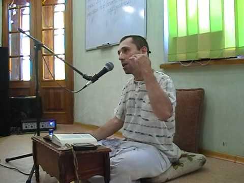 Шримад Бхагаватам 4.12.42 - Вичакшана прабху