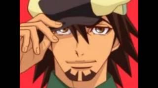 ワイルドタイガーこと平田広明さんは、 どうもおじさんと言われることに...