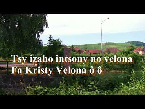 3F - Antsa an'i Kristy - Instrumental