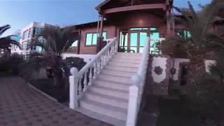 Дом мечты в Сочи с видом на море. 300м2. Баня. Бассейн. Ремонт
