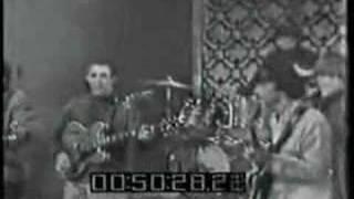 The Leaves- Hey Joe