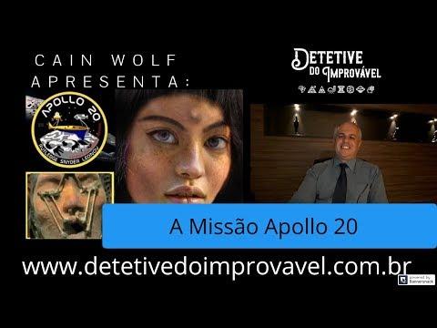 A Missão Apollo 20