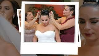 Taft Wedding Photos