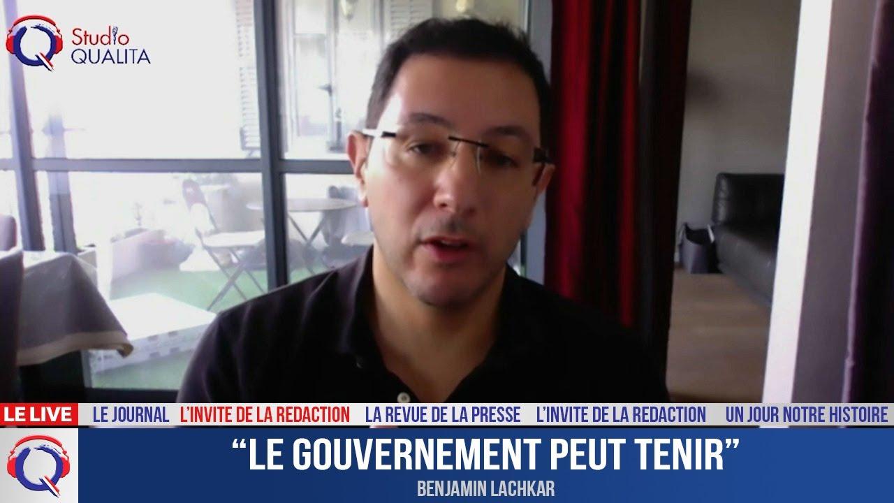 """""""Le gouvernement peut tenir"""" - L'invité du 14 juin 2021"""