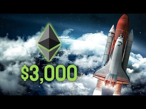 Ethereum Price Soars Past $3,000   Here Are My Thoughts