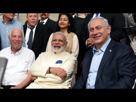 PM Modi to Visit Agricultural Farm in Jerusalem, Israel