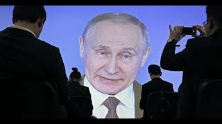 КУДА УХОДЯТ ДЕНЬГИ НАЛОГОПЛАТЕЛЬЩИКОВ РОССИИ?