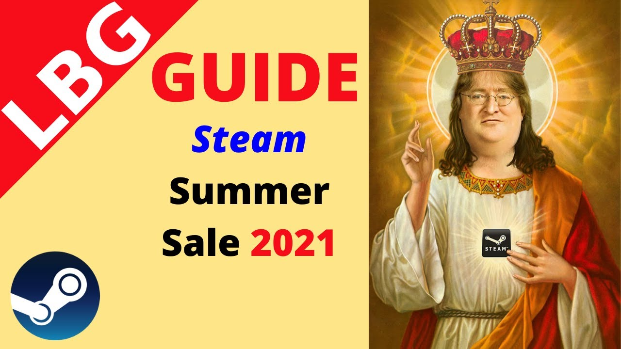 Steam Summer Sale 2021: dates, discounts, tips and more
