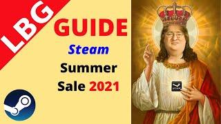 Steam Summer…