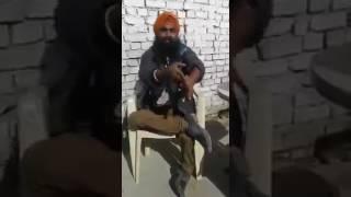 SHIKAAR full song Jazzy B Kaur B Amrit Maan | sardara meri lambi gutt ne song sing by desi singer |