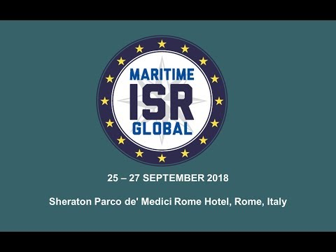 Maritime ISR: 2018 event highlights