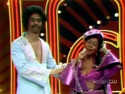 Sylvia & The Moments - Sho Nuff Boogie [+Interview] Soul Train 1974