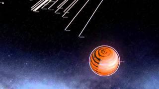 Facts about the universe! | Universe Sandbox 2 ASMR