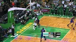 Rajon Rondo 24 Assists mix vs Knicks