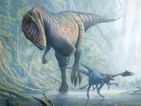 Top 10 Most Dangerous Dinosaurs (NO RANKING)