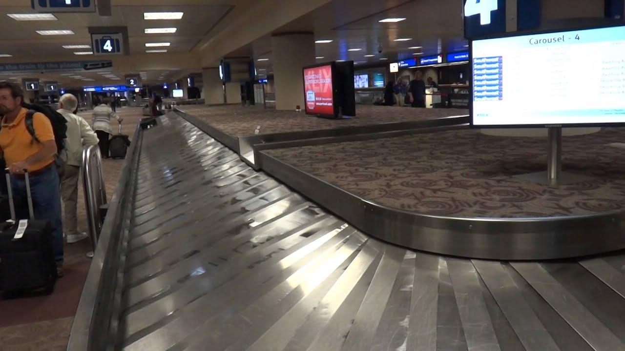 Phoenix Sky Harbor Airport Terminal 4
