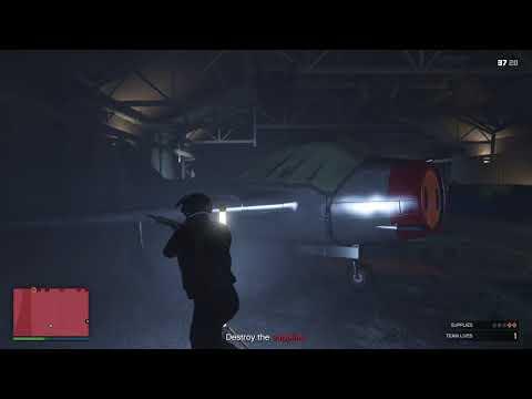 2 Man Doomsday Heist Act 3 Finale GTA Online