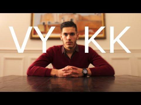 "Vykk ""Electron Volt"" - LeMarquis Electro House Dance"