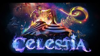 3* REVIEW Celestia Stratosphere - LAS VEGAS NEW Show 2019 - 4* Value Ticket $35