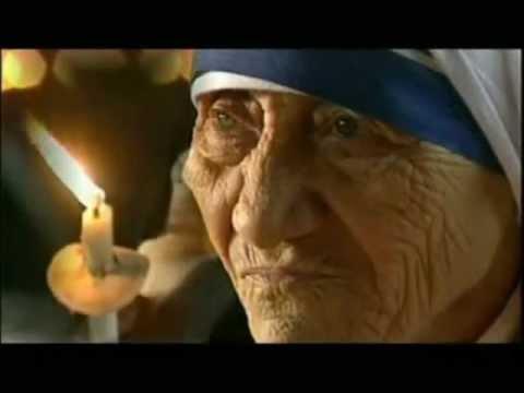 Madre Teresa De Calcuta - Paulinas Argentina