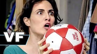 LE FOOT OU MOI Bande Annonce (2018) streaming