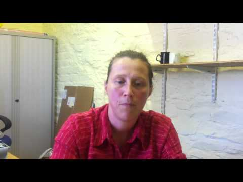 Paula Hooker - Leisure Manager North Down Borough Council