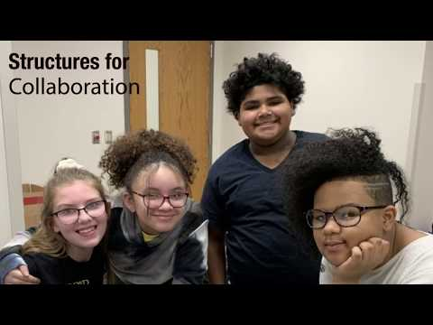 Student Voices from the Manual Cinema Project