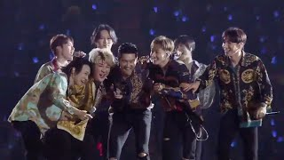 Super Junior - Wow! Wow! Wow! (Super Show 7 in Japan)