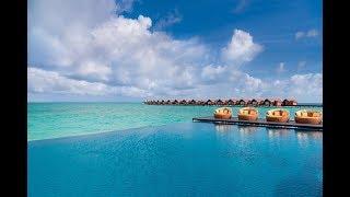 Grand Park Kodhipparu Resort Maldives Male # 5 # فنادق جزر المالديف