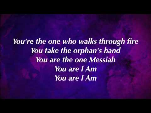 MercyMe - You Are I Am with lyrics