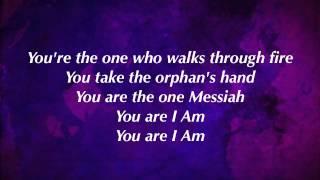 MercyMe - You Are I Am with lyrics