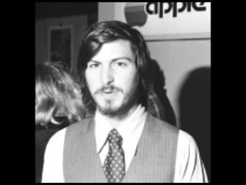 Steve Jobs - International Design Conference at Aspen in 1983