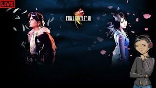 Final Fantasy 8 Pt 3.....Our Quest Continues