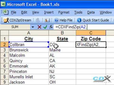 zip code plus 4 lookup